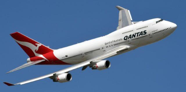Boeing's 747 has been part of the Qantas fleet since 1971