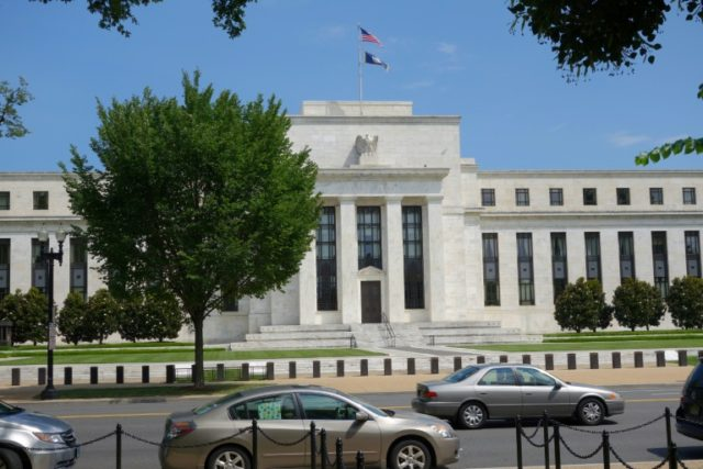 Chances have increased for the US Federal Reserve to make four increases in 2019, rather than the three previously expected