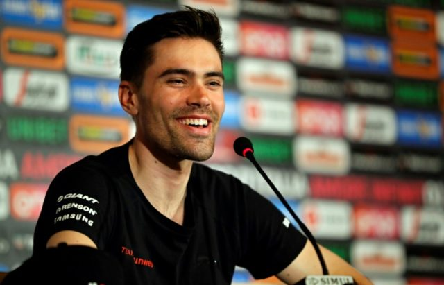 Dumoulin says Froome case 'not good for cycling'