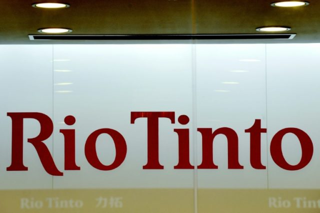 Rio Tinto bought the Mozambique assets in 2011 for US$3.7 billion and sold them for just US$50 million three years later, writing off US$3.0 billion from its value