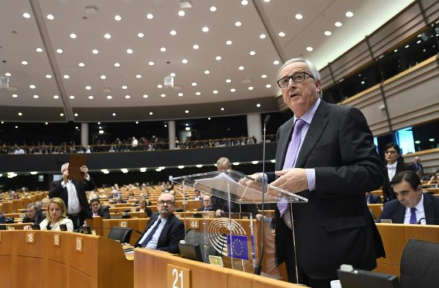 "European Commission President Jean-Claude Juncker called the proposals ""reasonable and responsible""."
