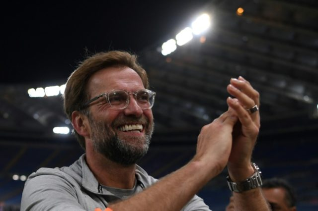 Jurgen Klopp has led Liverpool to their third Champions League final in 13 years