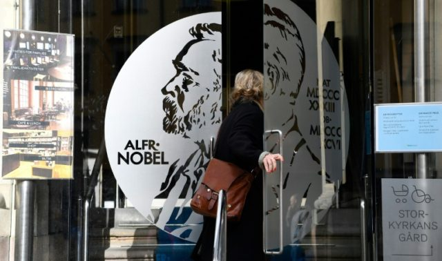 The Nobel Literature Prize has been reserved on seven occasions since it was first awarded in 1901: in 1914, 1918, 1935, 1940, 1941, 1942 and 1943