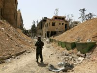 OPCW experts to exhume bodies of Douma attack victims: report