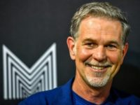 Netflix CEO Reed Hastings said streaming companies and cinemas did not have to be in competition with one another