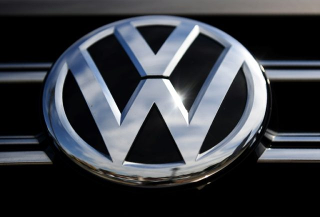 "Volkswagen's former CEO was charged in US court in connection with the worldwide ""dieselgate"" emissions cheating scandal, making him the ninth and most senior person indicted in the case"