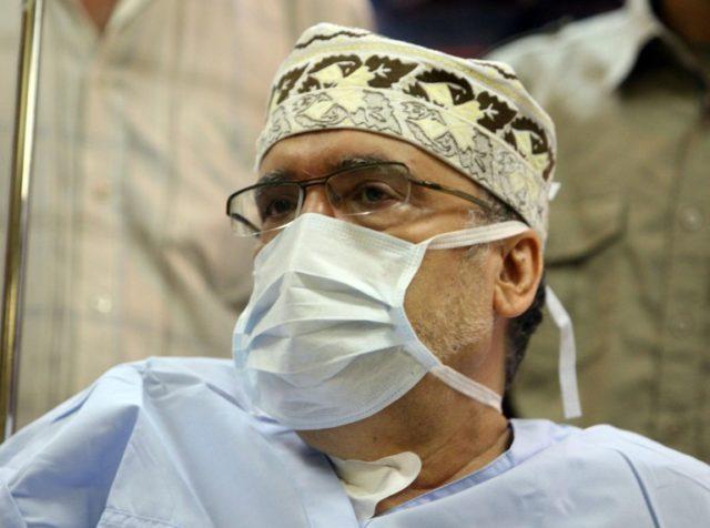 Abdelbaset Ali Mohmet al-Megrahi was jailed for life for mass murder in 2001