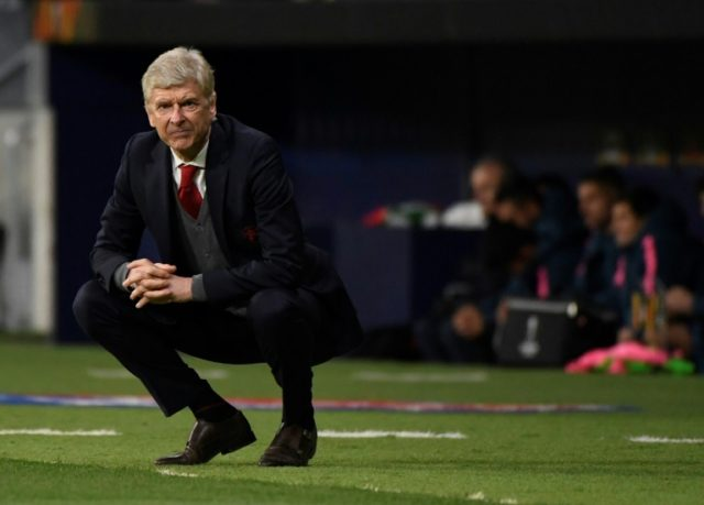 Arsene Wenger will leave Arsenal without a European trophy following two-plus decades in charge