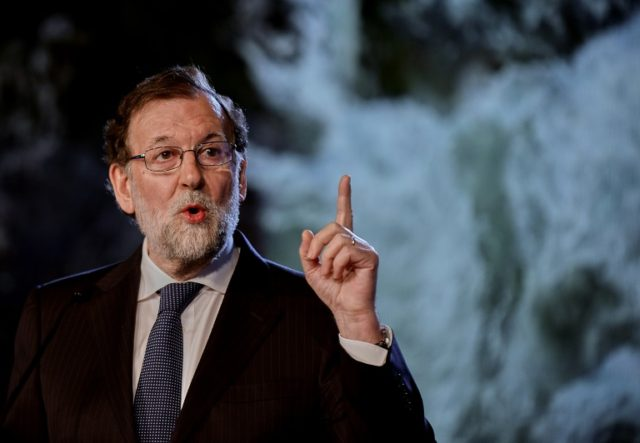 Spanish Prime Minister Mariano Rajoy vowed no let-up for convicted former members of Basque separatist movement ETA after its dissolution
