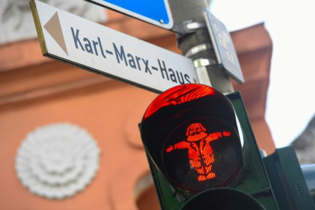 Celebrations -- and protests -- are planned for Karl Marx's 200th birth anniversary in his birth city of Trier, Germany