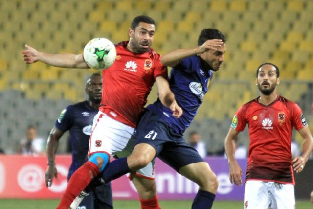 Al Ahly and Esperance battled to an eighth draw in 17 CAF competition meetings