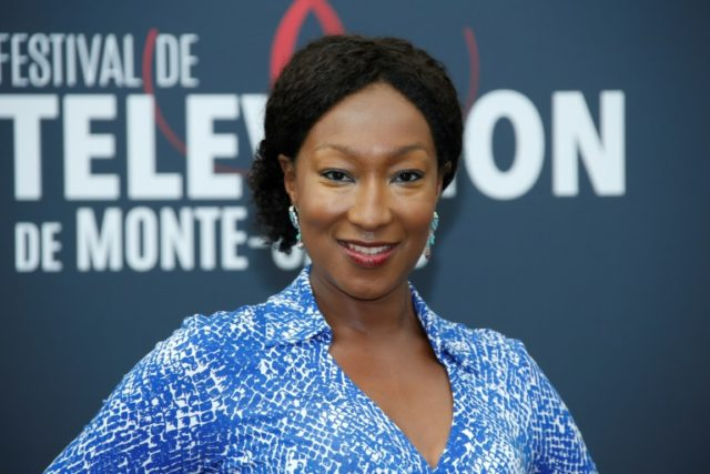 Nadege Beausson-Diagne is one of the French female actors who has written about racism in the French film industry
