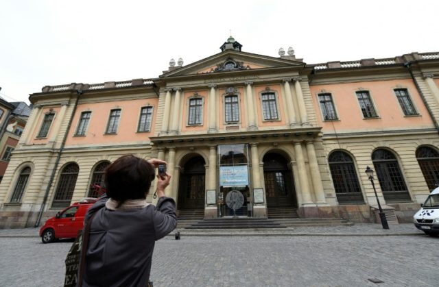 Seen as bearers of high culture, the The Swedish Academy, founded in 1786, is traditionally known for its integrity and discretion