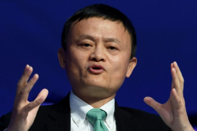 Alibaba, which has made billionaire founder Jack Ma one of China's richest men and a global e-commerce icon, has been on a roll, regularly beating revenue estimates