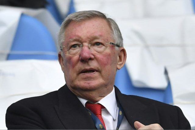 Alex Ferguson retired as the most successful manager in British football when he called time on his Manchester United career