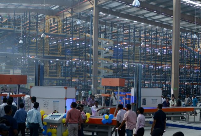 Flipkart is India's largest e-commerce group by sales but has been fighting off a huge challenge from Amazon since the US tech giant entered the country in 2013
