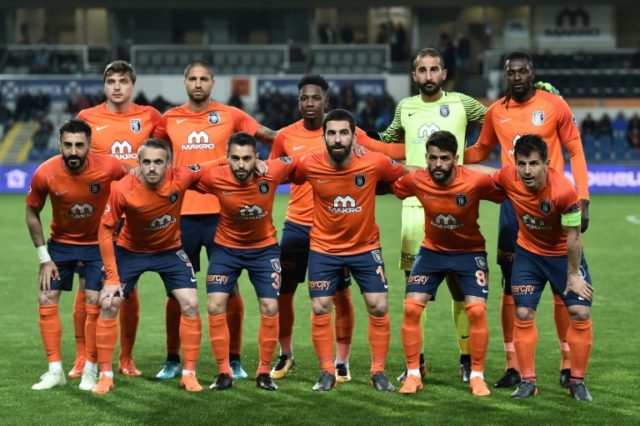 Basaksehir upstaging Istanbul giants in title battle