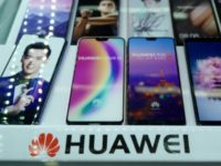 US military bans Huawei, ZTE phones