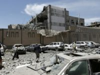 6 killed in strikes on Yemen capital: medical source
