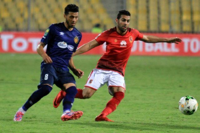 Egypt's Al Ahly and Esperance of Tunisia drew 0-0 in their group opener in Borg El Arab