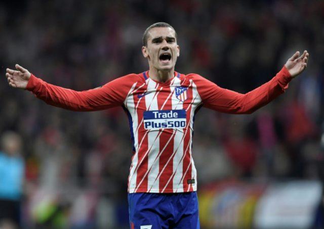 Barcelona president Josep Maria Bartomeu has admitted he met with representatives of Atletico Madrid striker Antoine Griezmann in October