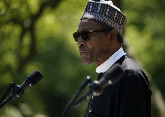 Nigeria's President Muhammadu Buhari spent months in the British capital last year for treatment to an unspecified illness, casting doubt on his fitness to govern