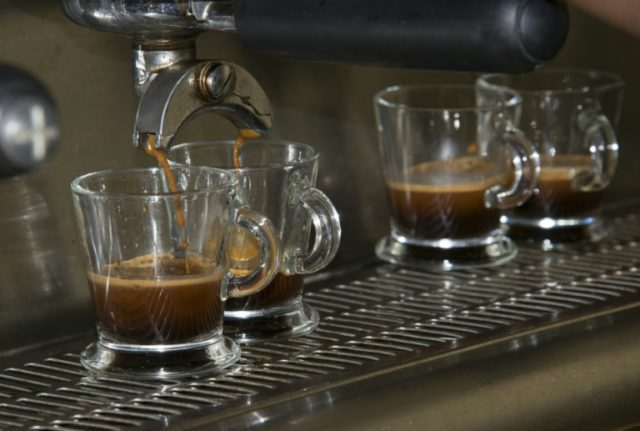 Coffee must now carry cancer warnings in California, according to a court ruling