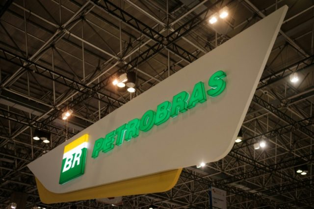 Petrobras said its strong January-March returns were in part thanks to higher oil prices, at $66.8 a barrel, compared to $53.8 a year ago