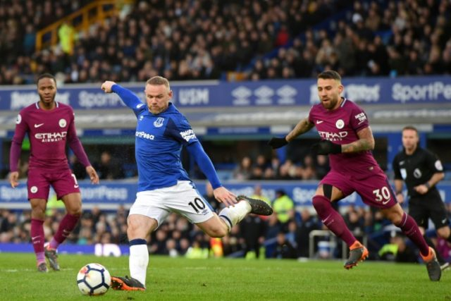 Rooney eyes jump to MLS with DC United - report