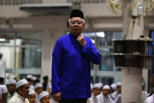 Malaysia's Prime Minister Najib Razak is seeking to retain power at the head of a regime that has ruled Malaysia since independence in 1957