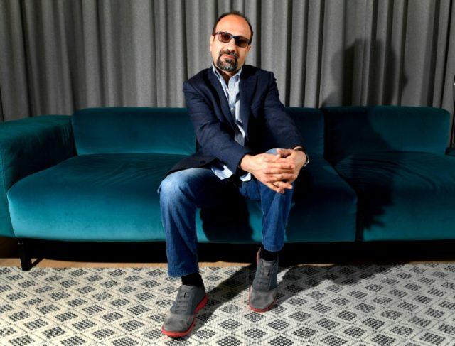 Farhadi shot 'Everybody Knows' in Spanish, a language he doesn't speak