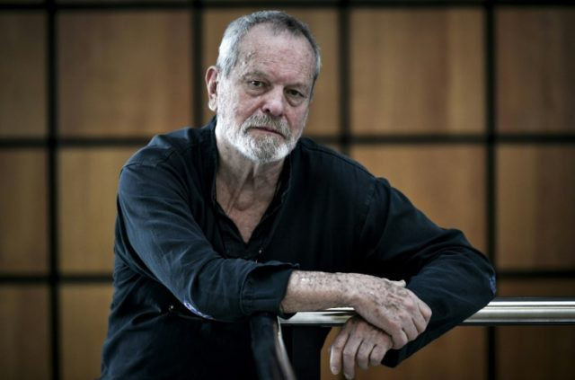 "Film director Terry Gilliam spent nearly 20 years battling to adapt Cervantes's ""unfilmable"" novel Don Quixote"