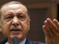 Turkish Turkish President Recep Tayyip Erdogan rebuked the US for ripping up the 2015 Iran nuclear deal