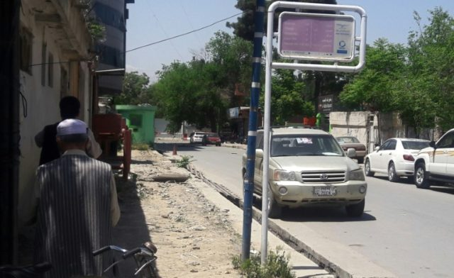 Suicide bombers, gunmen attack Kabul police stations: officials