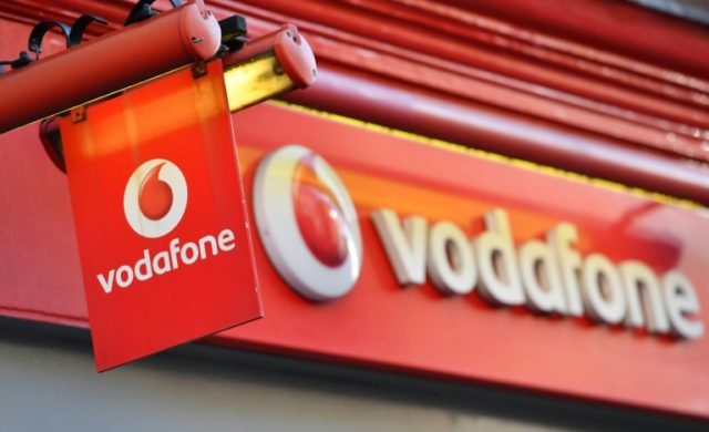 Vodafone will be the EU's top telecommunications firm by subsribers if its deal to buy assets from Liberty Global goes through