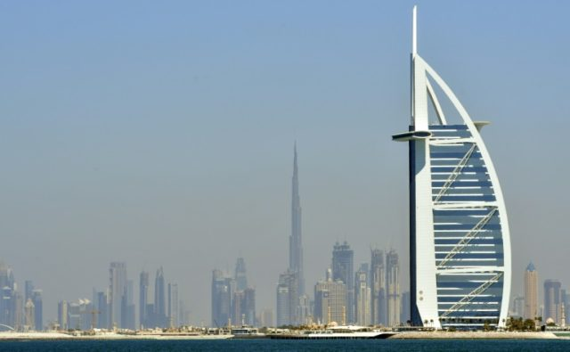 A source close to the Dubai government has said that Sheikha Latifa bint Mohammed bin Rashid Al-Maktoum, a Dubai princess, was brought back to the country after her attempted escape and was 'with her family'