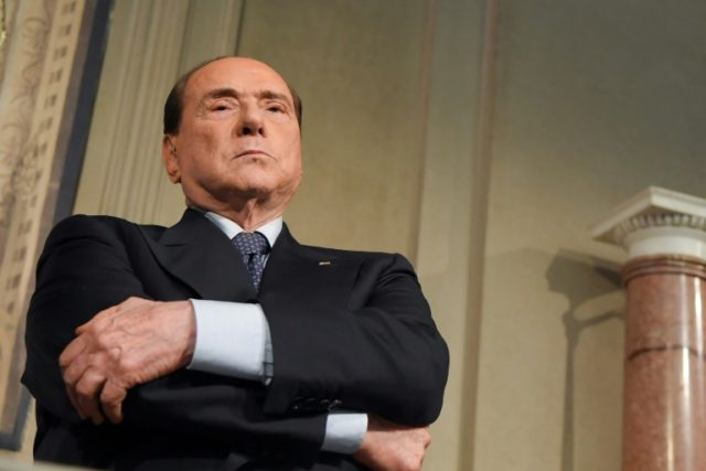 Silvio Berlusconi has given a green light to a possible Five Star-League coalition government deal