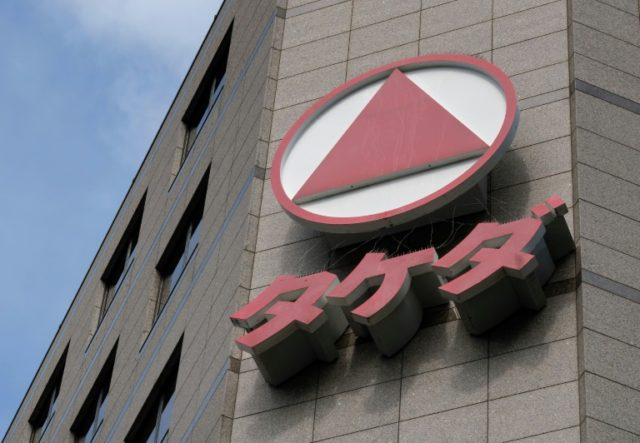 Analysts say the deal would be a smart move by Takeda as it looks to diversify but there are also concerns that it could be overextending itself financially