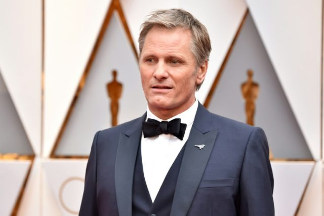 Actor Viggo Mortensen grew up in Argentina but currently lives in Madrid