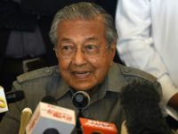 Mahathir Mohamad's opposition alliance ended the six-decade hold on power of the Barisan Nasional (BN) coalition