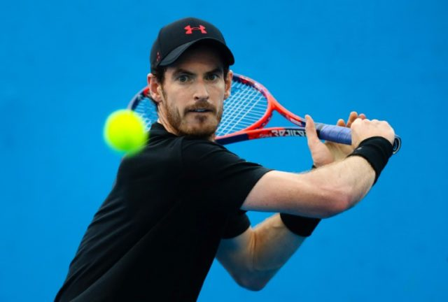 Andy Murray believes he could still return from a long-term injury in time for Wimbledon, his mother Judy says