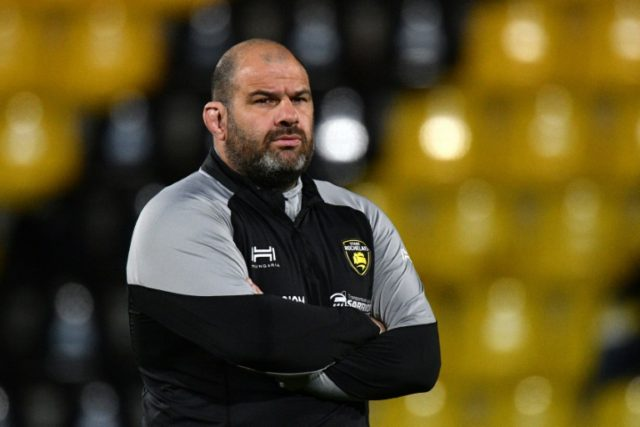 """After seven seasons at La Rochelle, and under contract until June 30, 2022, Patrice Collazo today reached an agreement with the president Vincent Merling to leave,"" according to a statement released by La Rochelle"