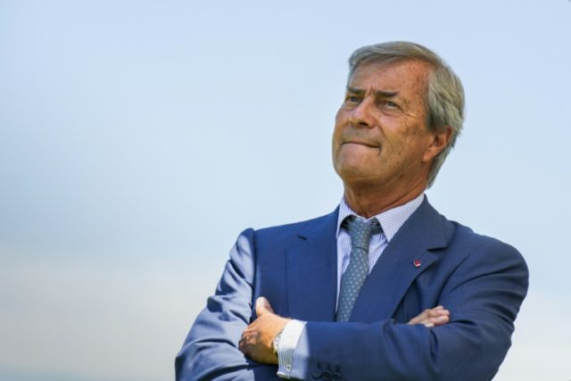 Vincent Bollore was charged in France last month in connection with the awarding of lucrative port concessions in Togo and Guinea