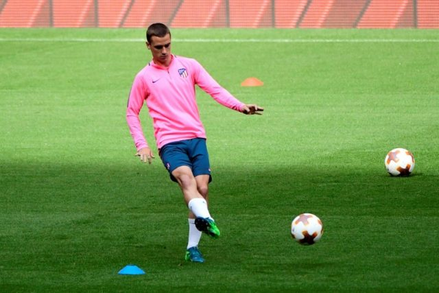 Atletico Madrid defender Filipe Luis admits the club would be letting Antoine Griezmann go on the cheap if his 100 million euro buyout clause is met this summer