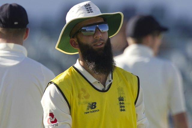 Moeen Ali says there are still barriers for South Asian cricketers in England