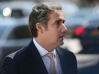 US telecom giant AT&T said it was a mistake to hire Michael Cohen, a longtime personal lawyer and confidante for President Donald Trump, as a consultant