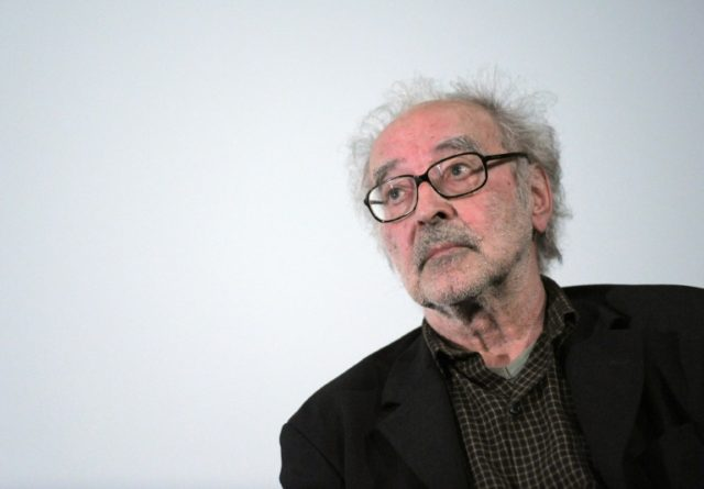 2018 is the third time since 2004 that the reclusive Swiss-French director Jean-Luc Godard has snubbed the world's top film festival in Cannes, also staying away in 2010 and 2014