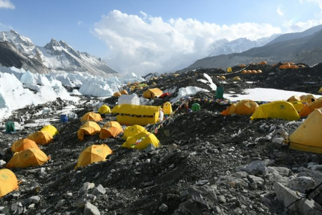 Cheaper fees means far more people can attempt a lifelong dream of conquering Everest, but there are grim predictions that an increasing number will never make it home