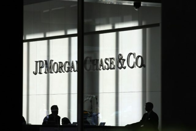 Wall Street banking giant JP Morgan looks to expand in China