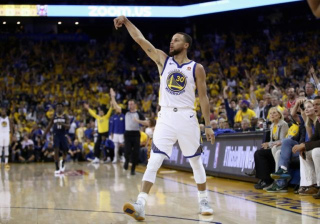 Stephen Curry of the Golden State Warriors has made a solid return after missing several weeks with knee and ankle injuries